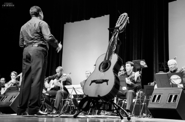 Orquestra Paulistana de Viola Caipira de SP