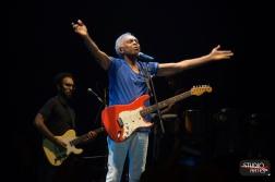 Samsung E-festival com Gilberto Gil