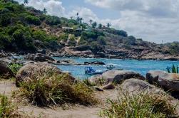 Praia de Gaibu PE